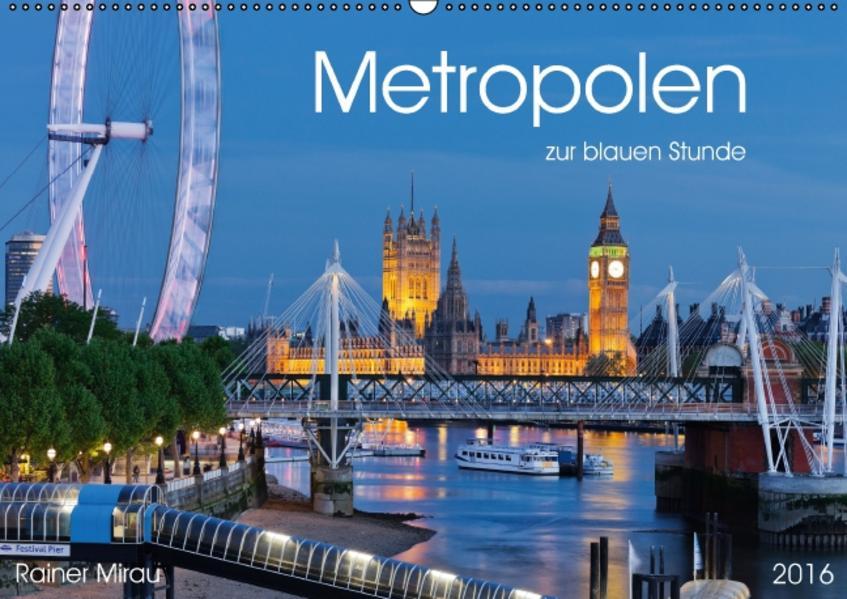 Metropolen zur blauen Stunde 2016 Epub Herunterladen