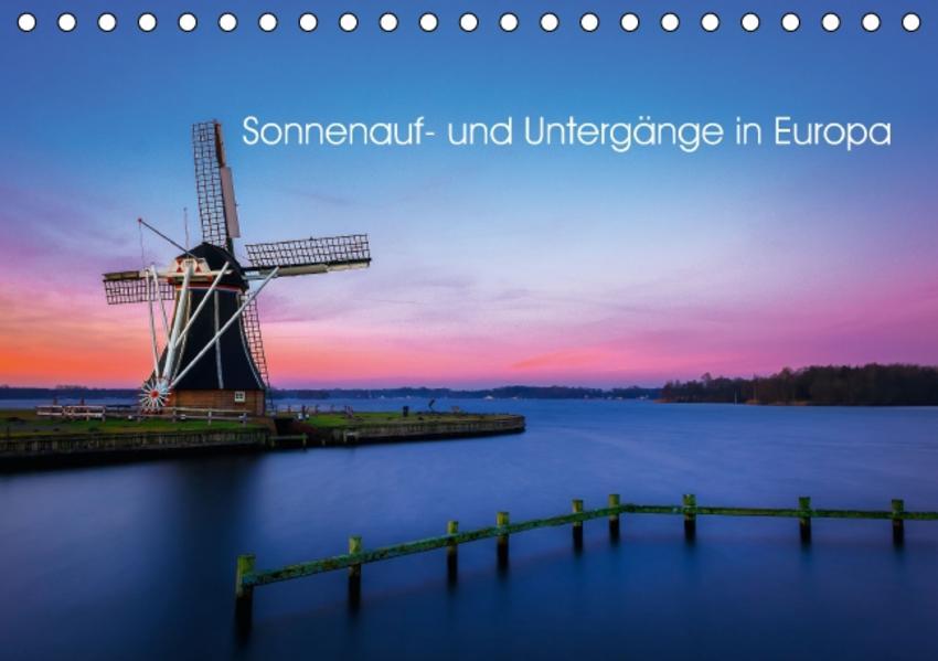 Sonnenauf- und Untergänge in Europa Epub Ebooks Herunterladen