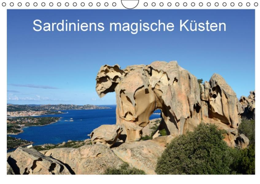 Download Sardiniens magische Küsten PDF Kostenlos