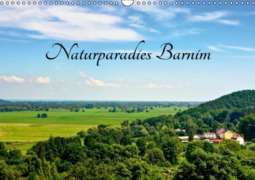 Kostenloser Download Naturparadies Barnim PDF