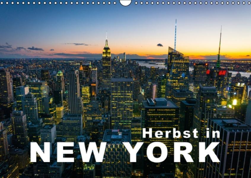 Herbst in New York PDF Jetzt Herunterladen