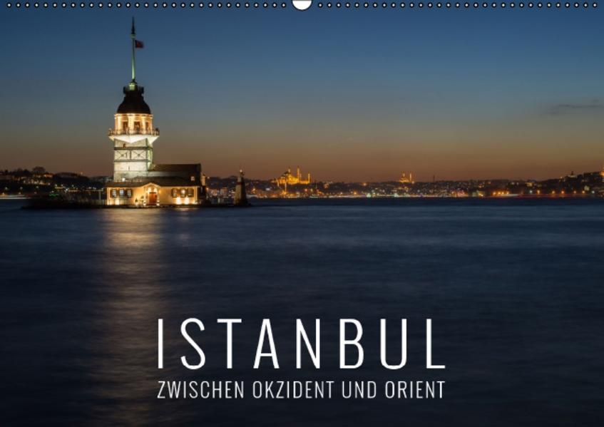 Istanbul - zwischen Okzident und Orient Jetzt Epub Herunterladen