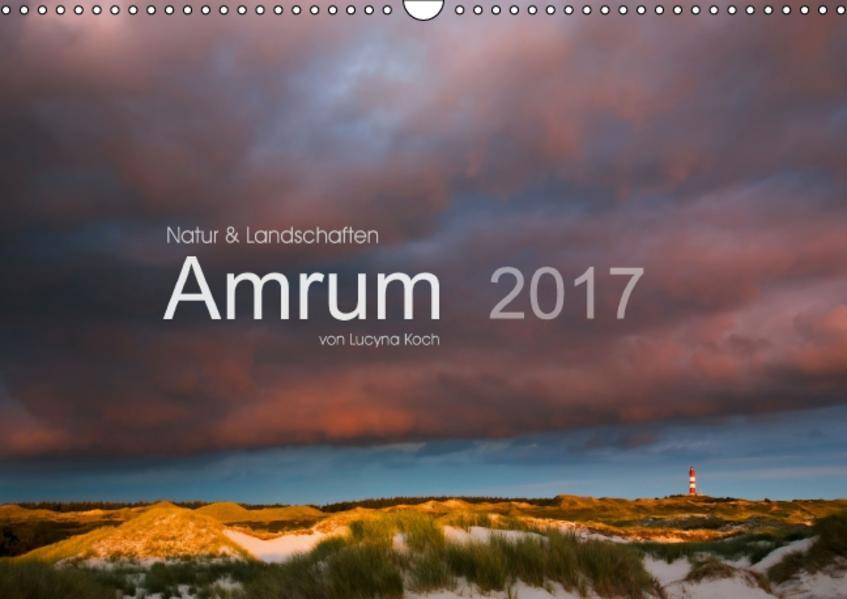 Download PDF Kostenlos Natur und Landschaften. Amrum 2017