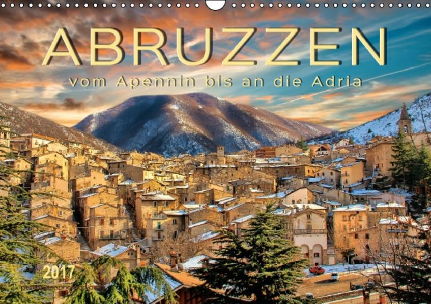 Download PDF Kostenlos Abruzzen, vom Apennin bis an die Adria