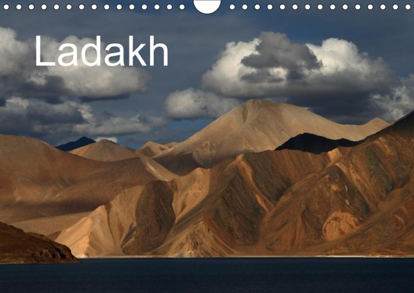LadakhAT-Version  (Wandkalender 2017 DIN A4 quer) - Coverbild