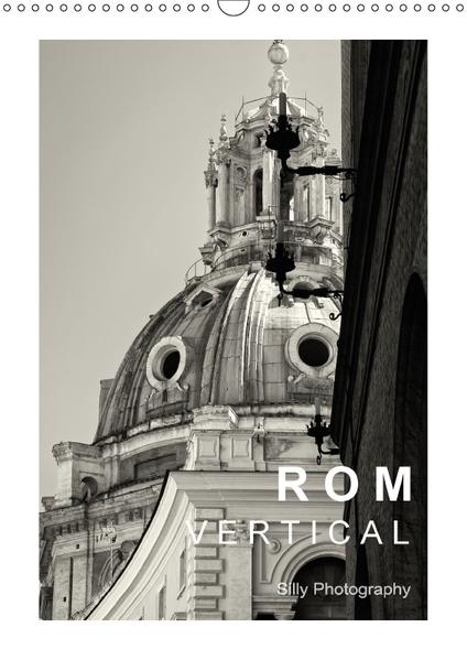 Rom Vertical (Wandkalender 2017 DIN A3 hoch) - Coverbild
