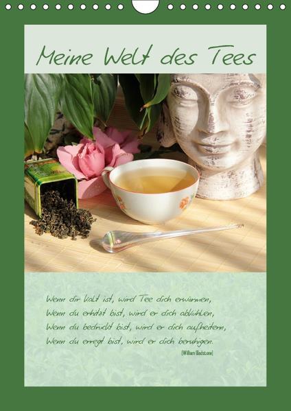 Meine Welt des Tees PDF Herunterladen