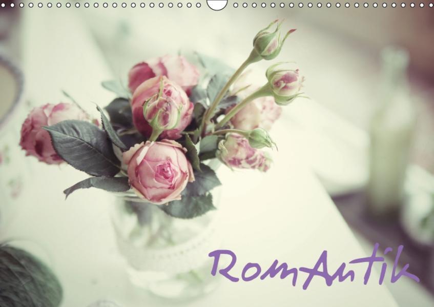 RomAntik (Wandkalender 2017 DIN A3 quer) - Coverbild