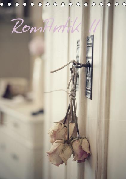 RomAntik (Tischkalender 2017 DIN A5 hoch) - Coverbild