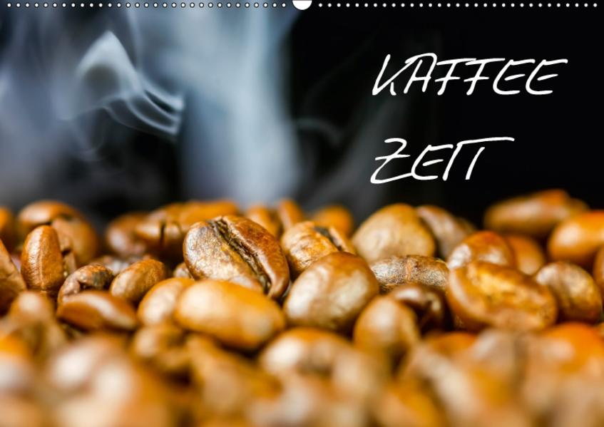 Kaffeezeit (CH-Version) (Wandkalender 2017 DIN A2 quer) - Coverbild