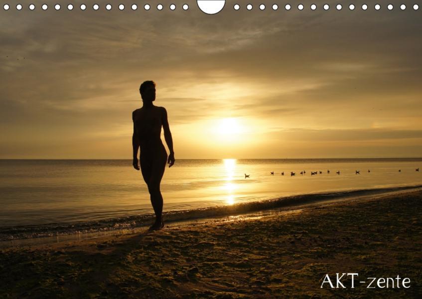 AKT-zente (Wandkalender 2017 DIN A4 quer) - Coverbild