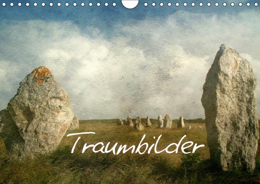 Traumbilder (Wandkalender 2017 DIN A4 quer) - Coverbild