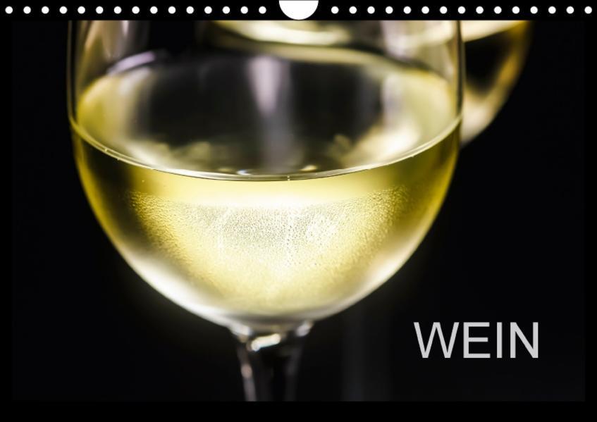 Wein / CH-Version (Wandkalender 2017 DIN A4 quer) - Coverbild