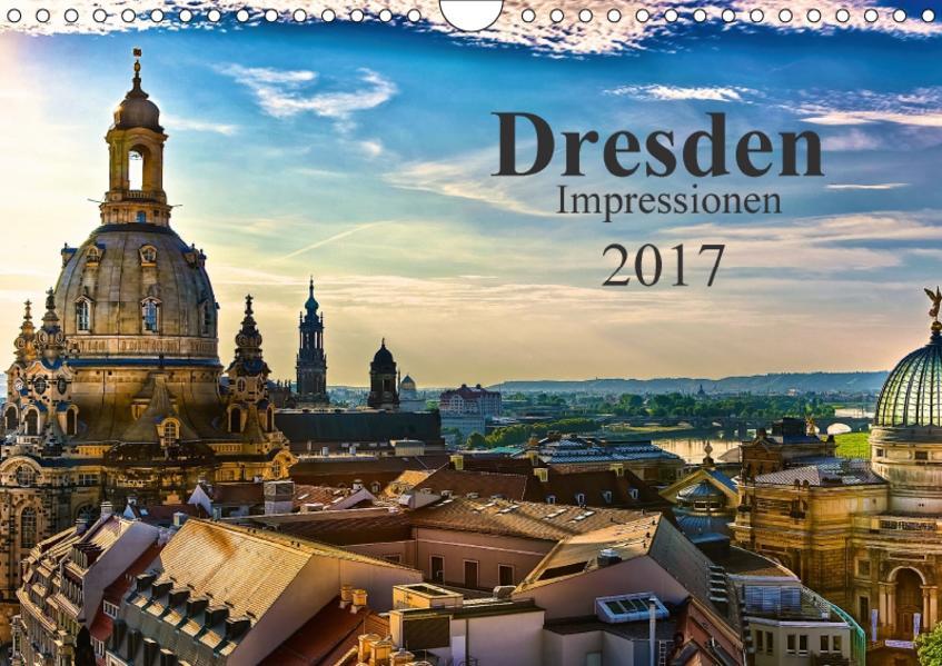 Download EPUB Kostenlos Dresden Impressionen 2017 / Geburtstagskalender