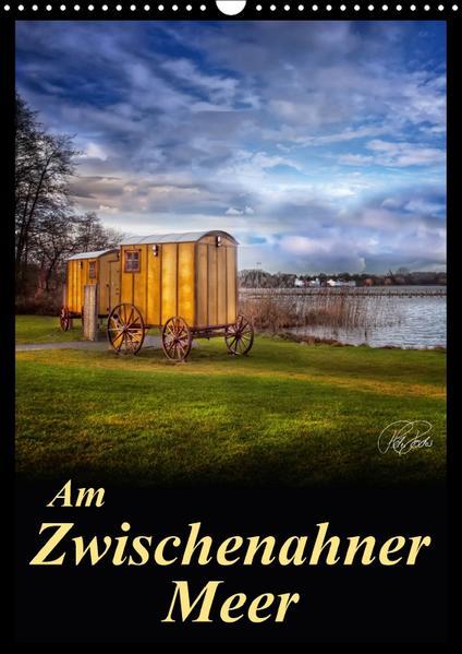 Am Zwischenahner Meer / CH-Version / Planer (Wandkalender 2017 DIN A3 hoch) - Coverbild
