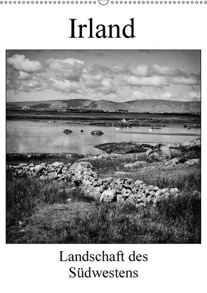 Irland – Landschaft des Südwestens (Wandkalender 2017 DIN A2 hoch) - Coverbild