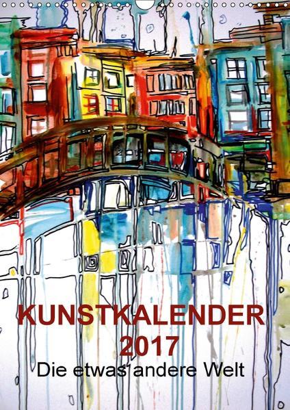 Kunstkalender 2017