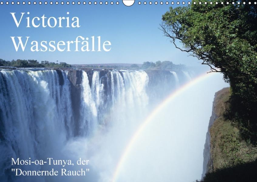 Victoria Wasserfälle, Mosi-oa-Tunya der