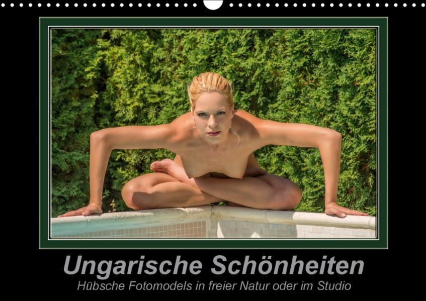 Ungarische SchöheitenCH-Version  (Wandkalender 2017 DIN A3 quer) - Coverbild