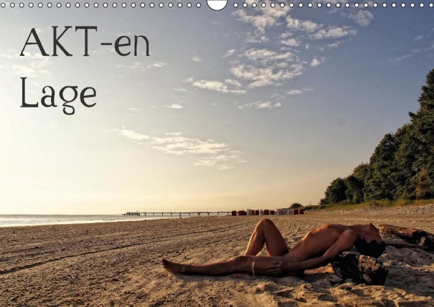 AKT-en-Lage (Wandkalender 2017 DIN A3 quer) - Coverbild
