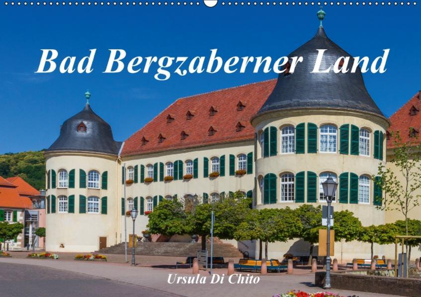 Bad Bergzaberner Land (Wandkalender 2017 DIN A2 quer) - Coverbild