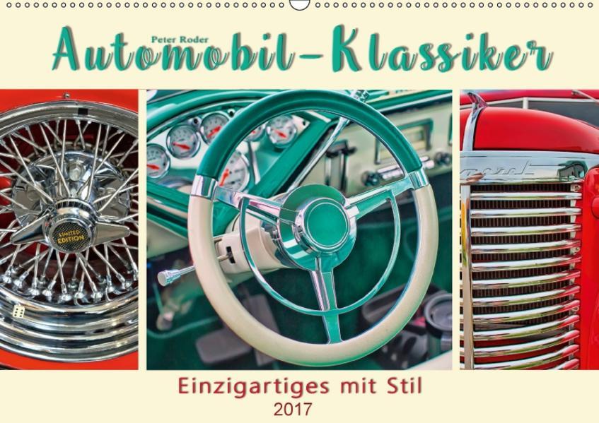 Download PDF Kostenlos Automobil-Klassiker - Einzigartiges mit Stil