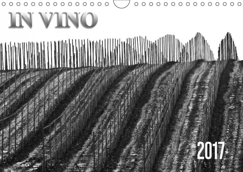 In Vino (Wandkalender 2017 DIN A4 quer) - Coverbild