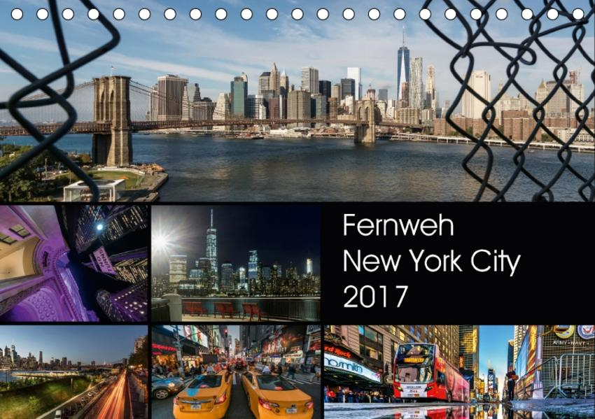 Kostenloser Download Fernweh New York City PDF