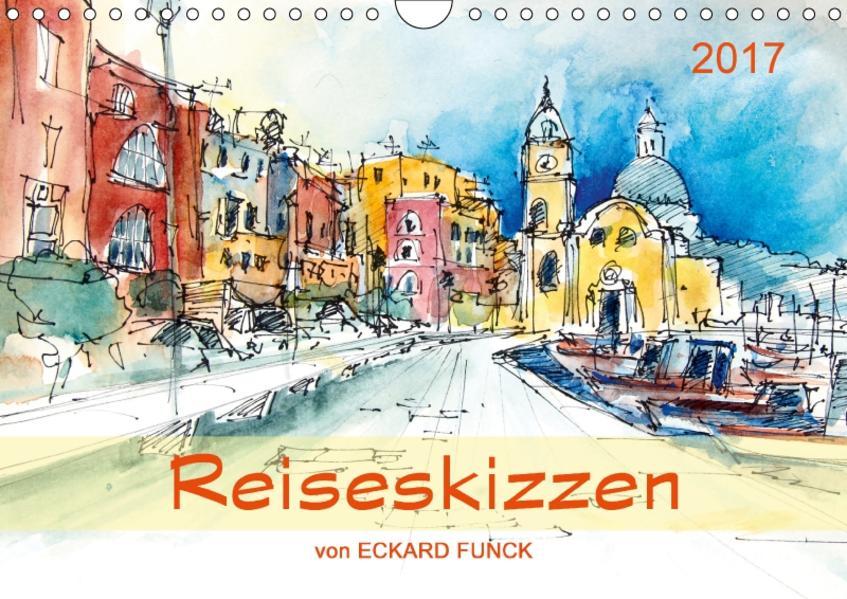 Free Epub Reiseskizzen von ECKARD FUNCK
