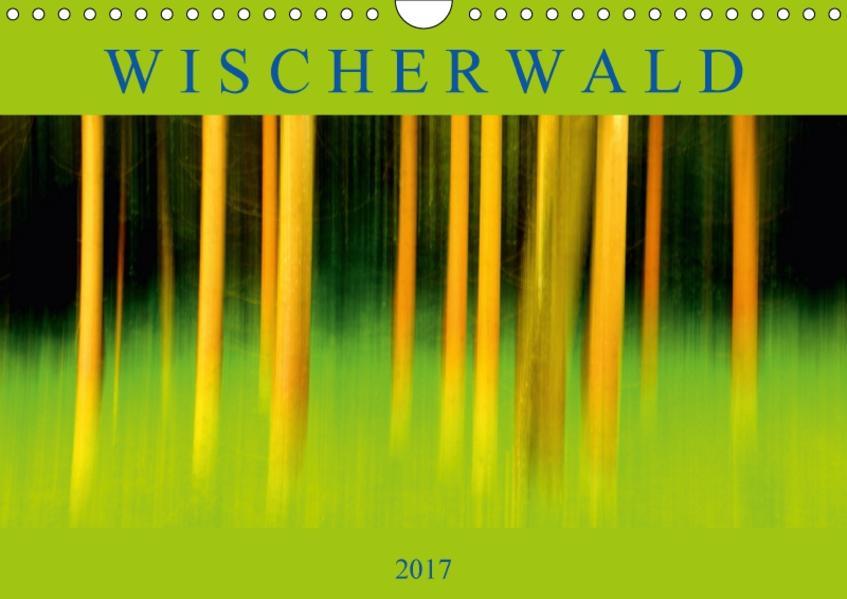Wischerwald (Wandkalender 2017 DIN A4 quer) - Coverbild