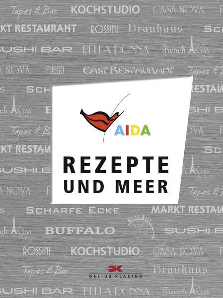 PDF Download AIDA – Rezepte und Meer