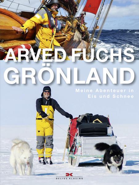 Grönland - Coverbild