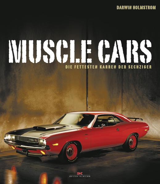 Free Epub Muscle Cars