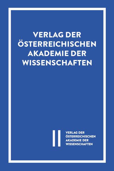 Baualterpläne Österreichischer Städte / Niederösterreich - Coverbild