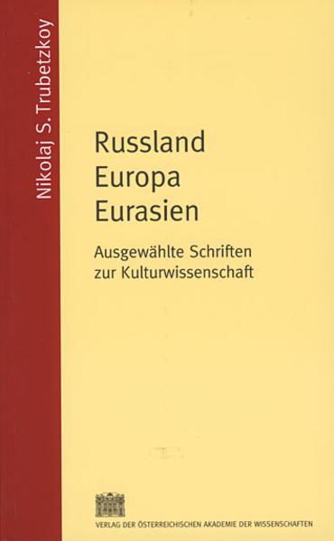 Russland Europa Eurasien - Coverbild