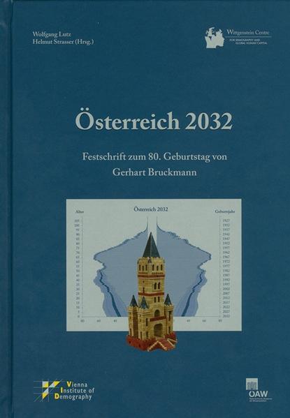 Kostenloses PDF-Buch Österreich 2032