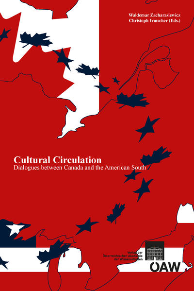 Cultural Circulation - Coverbild