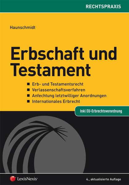 Erbschaft und Testament Epub Ebooks Herunterladen