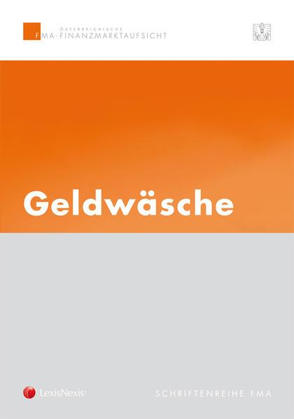 Geldwäsche - Coverbild