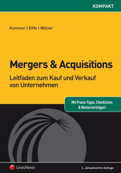 Mergers & Acquisitions - Coverbild