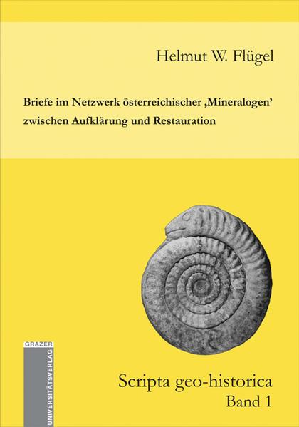 Briefe im Netzwerk österreichischer