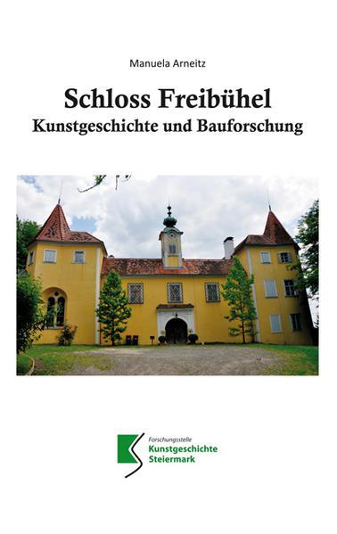 Schloss Freibühel - Coverbild