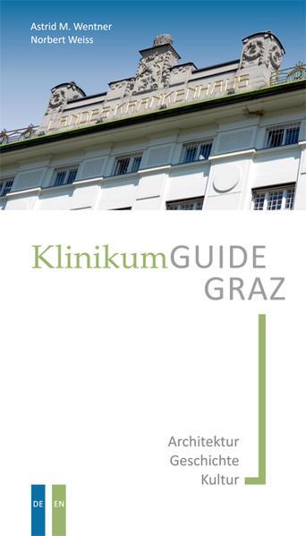 KlinikumGUIDE Graz - Coverbild