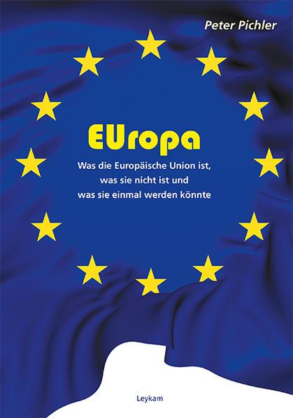 EUropa - Coverbild