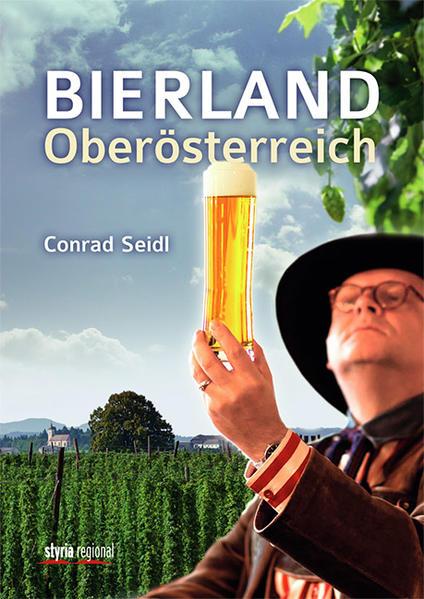 Bierland Oberösterreich - Coverbild