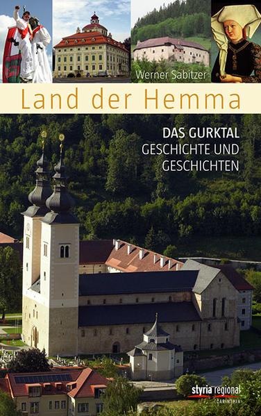 Land der Hemma - Coverbild
