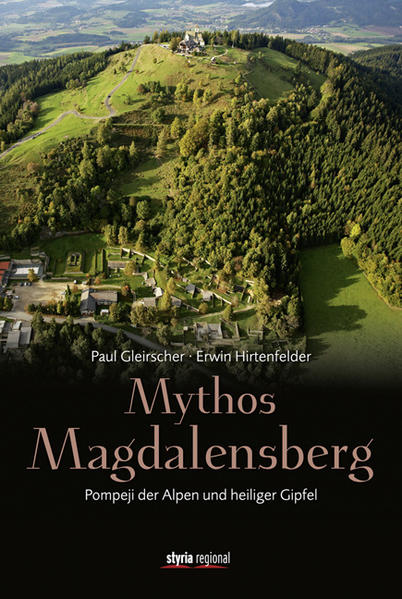 Mythos Magdalensberg - Coverbild