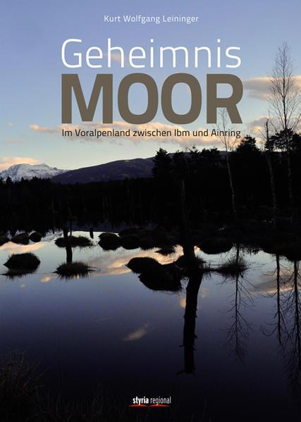 Geheimnis Moor - Coverbild