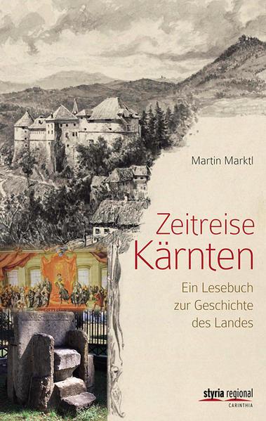 Zeitreise Kärnten PDF Herunterladen