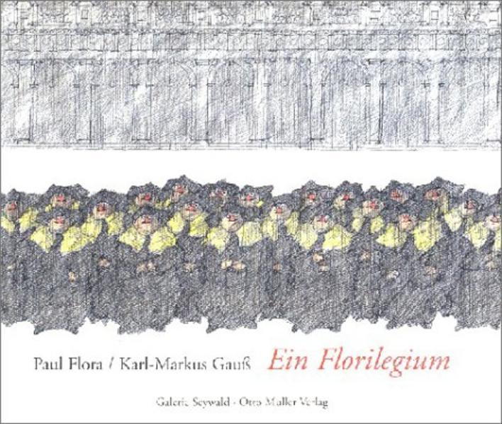 Ein Florilegium - Coverbild